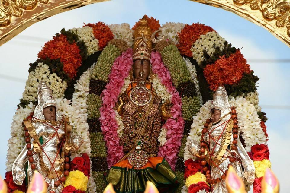 Kamakshi Ambal