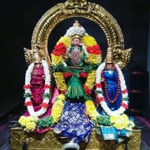 Kamakshi-Utsav